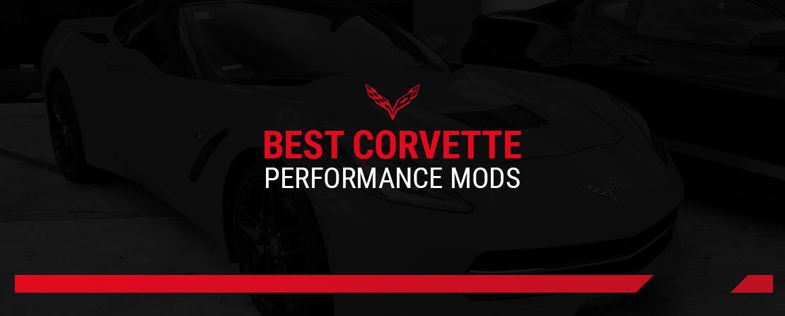 Best-Corvette-Performance-Mods