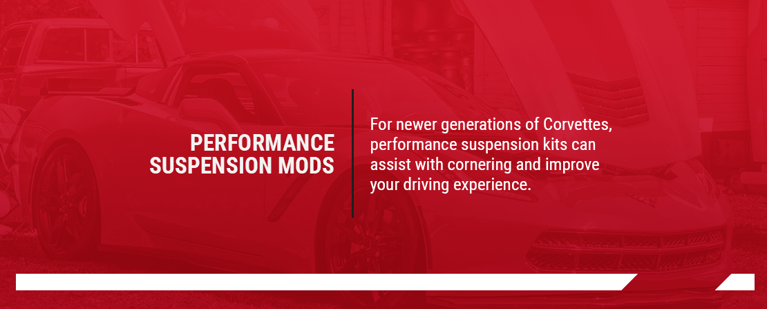 Performance Suspension Mods